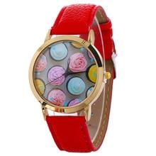 SANYU Новый Для женщин Мода Повседневное часы марки Для женщин кварцевые часы дамы FemaleWrist часы подарок