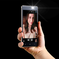 Original Cheap Celular BYLYND X5 Android 6 0 China SmartPhones 1G RAM Games 5MP MTK6580 Quad