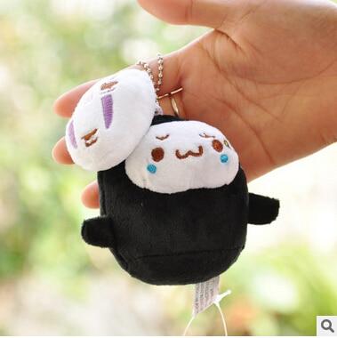 Aliexpress Com Buy Mini Spirited Away No Face Plush Toys Soft
