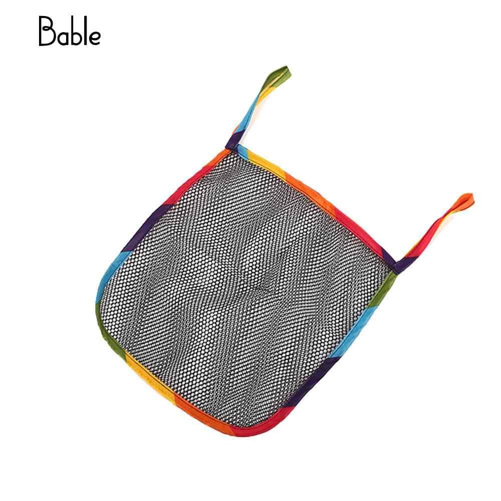 Детская коляска корзина новорожденного корзина коляски Детские коляски корзины подвесные корзины коляска полезные хранения Творческий 3 цвета пеленки