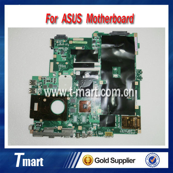 ФОТО 100% Original for ASUS F7KR laptop motherboard good condition working perfectly