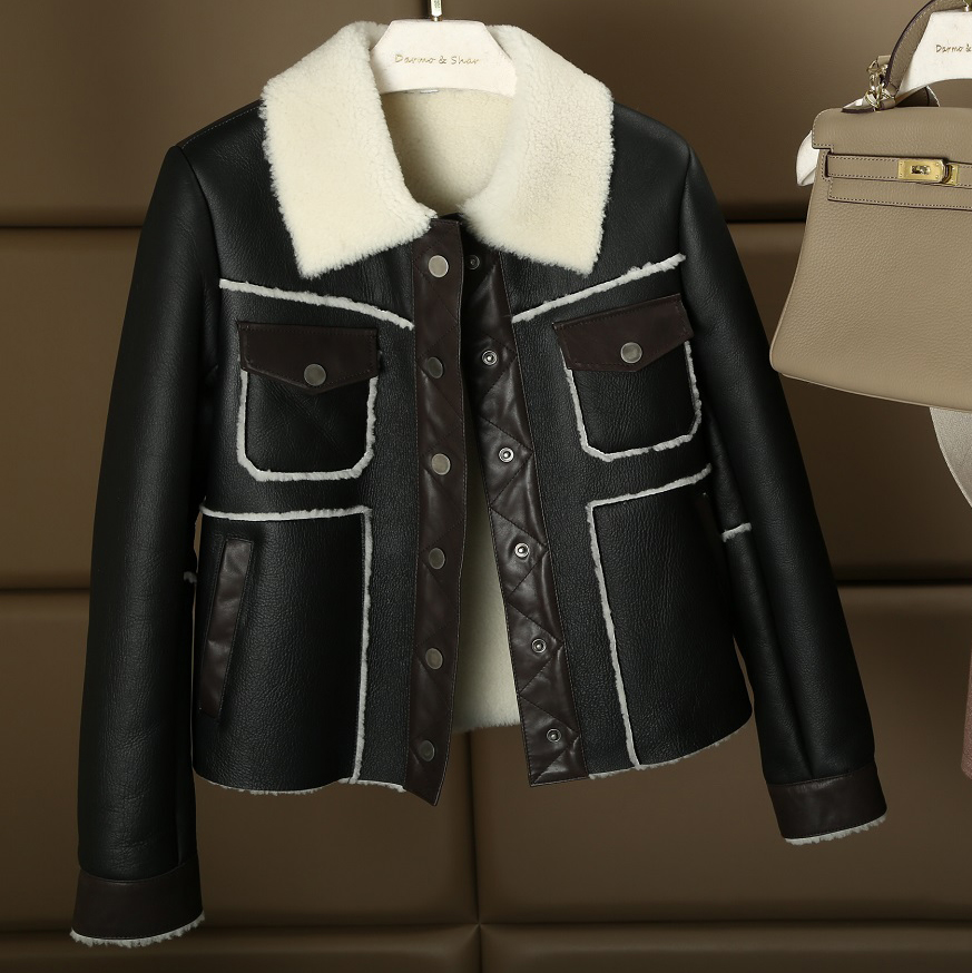 real buffalo coats for sale
