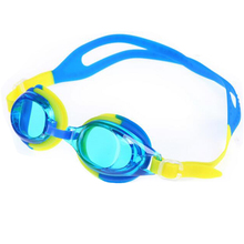 Colorful Adjustable Children Swimming Goggles