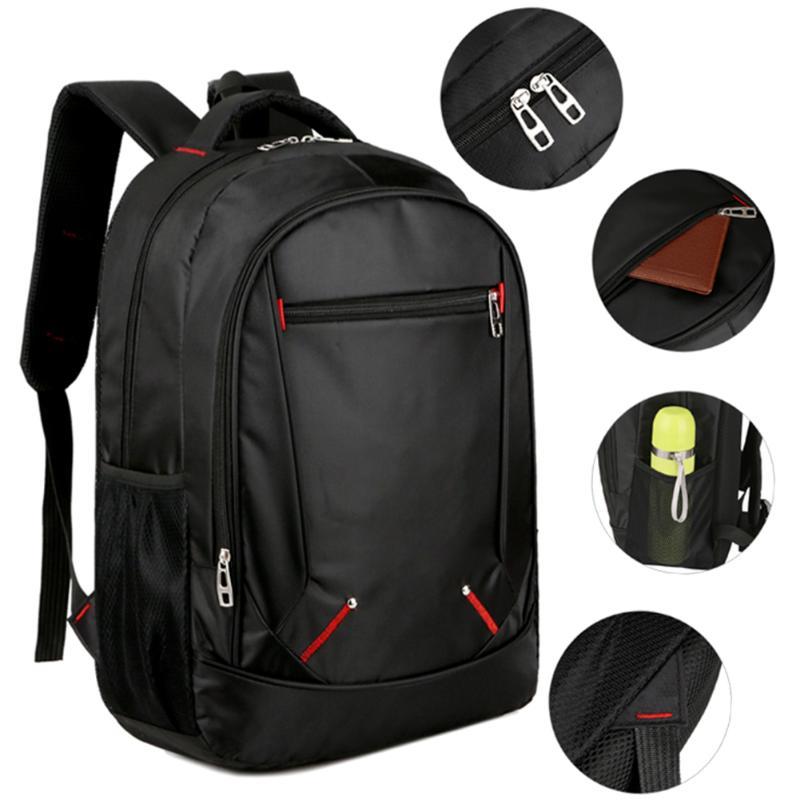 Outdoor Teenager Oxford Hiking Trekking Mountain Climb Back Bag for Men/Women Camping Rucksacks Anti-wear Sport Travel Backpack