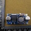 10 PCS DC-DC Step Down Converter Module LM2596 DC 4.0 ~ 40 a 1.3 - 37 V regulador de tensão ajustável 30287