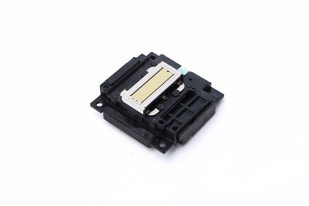 где купить Genuine Original Printhead Print Head for T220XL T220120 WF-2630 WF-2640 WF-2650 WF2660 XP231 Inkjet Printer print head по лучшей цене