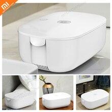 Xiaomi kadın erkek iç çamaşırı kurutma dezenfektan külot eleme kutusu Mini taşınabilir kurutma makinesi seyahat minyatür kurutma makinesi