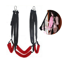 Runyu Sex Shop Adult Sex Swing Chairs Hanging Love Swing Sex Toys for Couples Erotic Products Door Swing Bdsm Sex Furnitur
