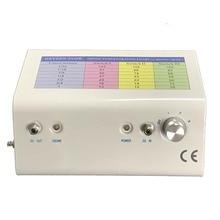 Dispositivo médico estándar generador de Terapia de ozono Rectal con alta salida de ozono puro