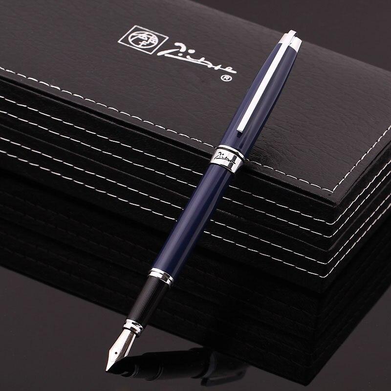 Fountain Pens caneta caneta de tinta caneta Material da Caneta Tinteiro : Ouro / Dourado