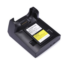 Freeshipping Charge Cradle voor PDA Barcode Scanner Pos terminal apparaten
