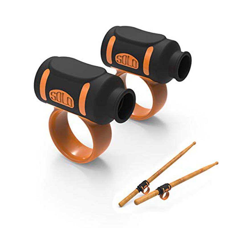 new drum stick grip device accessory drummer sleash spin twirl with ease in parts. Black Bedroom Furniture Sets. Home Design Ideas