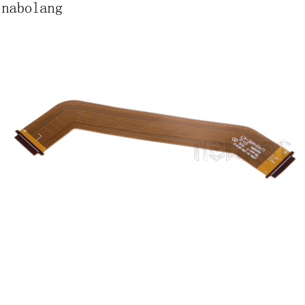 Main LCD Display Connect Motherboard Flex Cable Replacement Parts for lenovo A7600 tablet high quality lcd cable for microsoft surface pro 2 1601 replacement lcd video flex cable ribbon