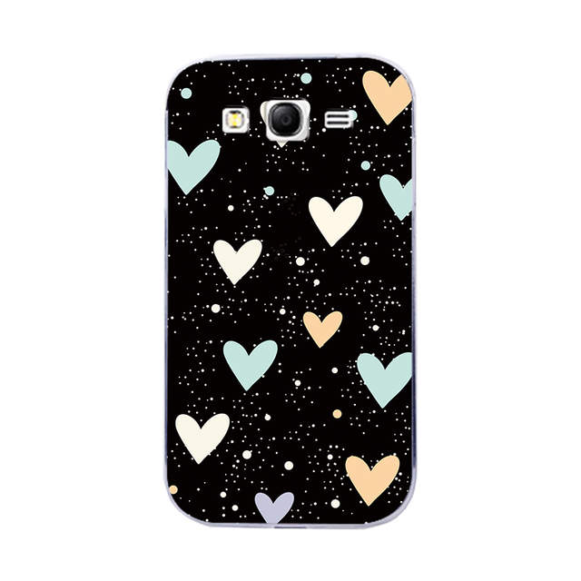 cover samsung s3 neo wolf