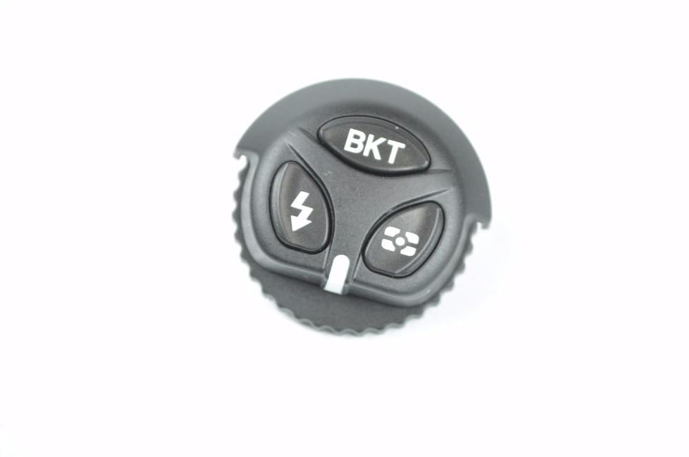 LIVRAISON GRATUITE! Nouveau pour Nikon D4 couvercle supérieur BKT Mode Flash pièce de réparation de remplacement de cadran