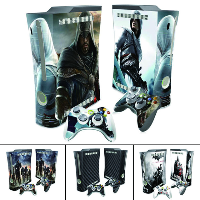 Buy Online Assassin 39 S Creed Cover Vinyl Decal For Microsoft