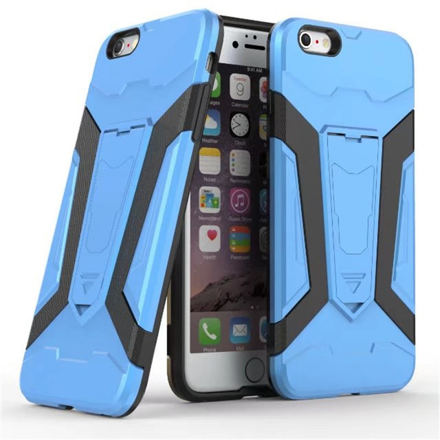 hybrid shockproof iphone 6 case