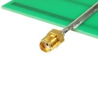 15 вт 5-6дБ 1, 35 ггц-9, 5 ггц СШП ультра широкополосный вход периодическая антенны