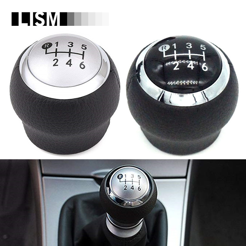 Pommeau pour TOYOTA AVENSIS YARIS RAV4 D4D URBAIN AURIS Corolla 1.8MT 07-13 Shifter Levier Headball Changement De Vitesse stylo Bras POMO