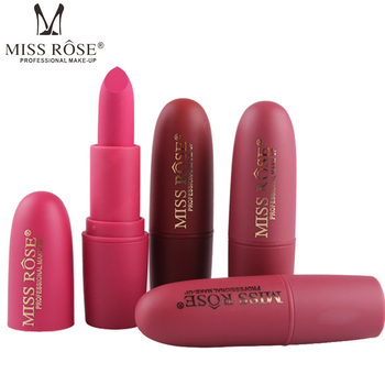 Prachitge MISS ROSE matte lipstick 3