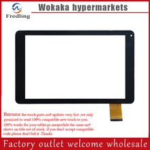 New Touch Screen 10.1 INCH Digma Plane E10.1 3G PS1010MG Tablet Touch Panel Digitizer Glass Sensor replacement Free Shipping