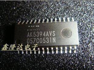 AK5394AVS AK5394AVSP AK5394 SOP28 цена