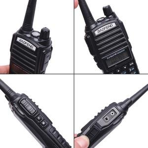Image 3 - Baofeng UV 82 8 W powerful Walkie Talkie uv82 Dual Band+NA 771 Antenna +program cable 10KM Long Range UV 82 for hunting hiking