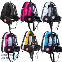 Audaxpro Travel 15 BCD Scuba Diving BCD