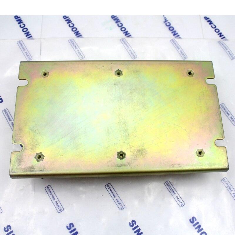 Panneau de commande des gaz 543-00074 pour pelle Doosan DH220-5 S220-V