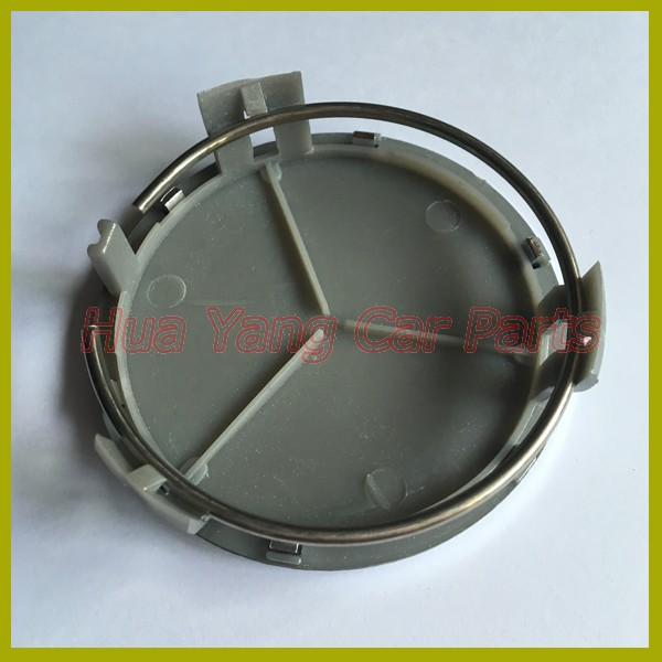 Online buy wholesale mercedes benz wheel center cap from for Mercedes benz wheel cap emblem