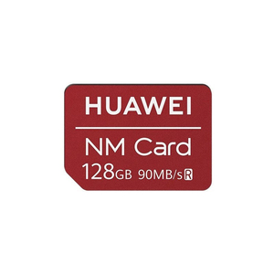 Image 2 - NM Card 90MB/s 64GB/128GB/256GB Apply For Huawei Mate20 Pro Mate20 X P30 With USB3.1 Gen 1 Nano Memory Card Reader