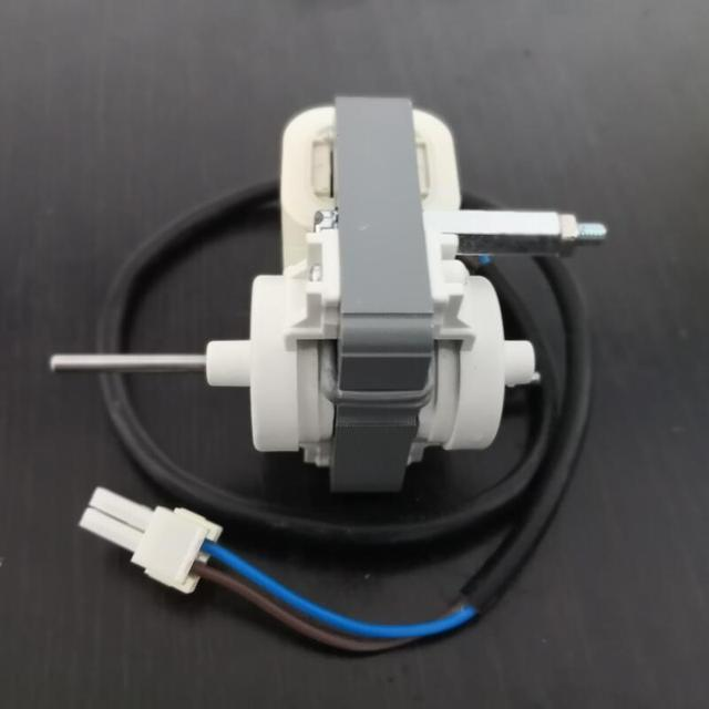 new refrigerator parts freezer motor 220-240v em2513ln-250acp/c01 ac fan  motor 6 2w