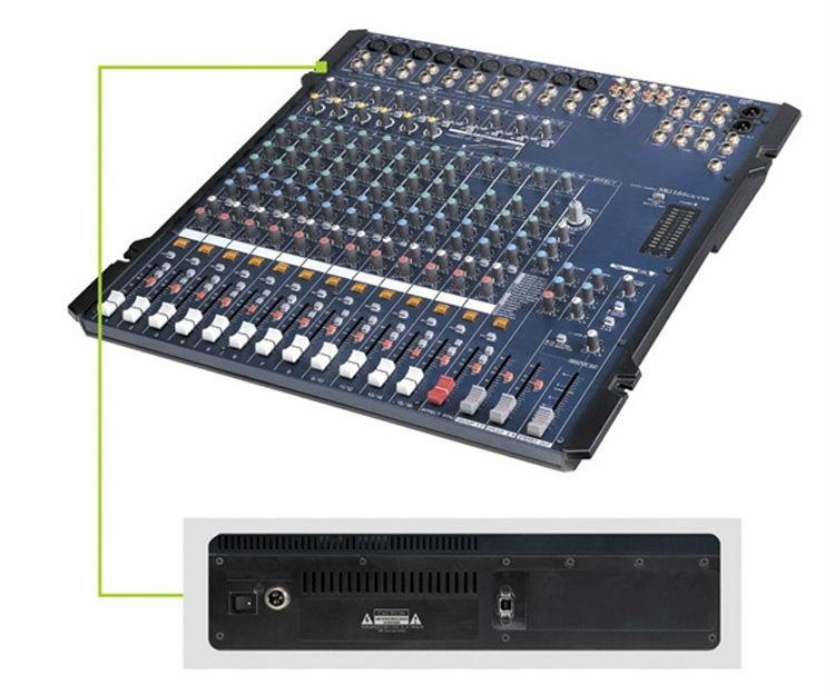 new mg166cx usb 16 channel mixer mg 166cx usb dj mixer compression rh aliexpress com Yamaha MG166CX Rear Yamaha MG166CX Rear