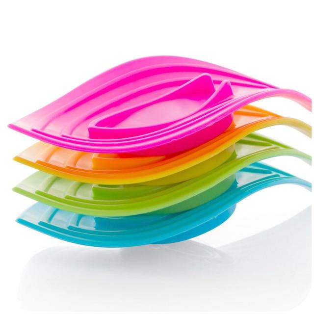 1 pz di Figura di Fogli Utensili Da Cucina Nuovo Design Anti-slip Organizer Scarico del Lavandino Spugna di Pulizia Porta Sapone Accessori Per il Bagno set