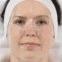 Free Shipping 5Pcs Ice Lift Hydrating Collagen Mask With Controlled Release