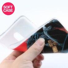 Soft TPU Case For Xiaomi Redmi Note 5A Global Version