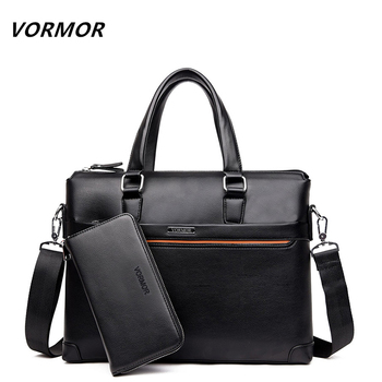 Handbag Men Messenger Bags PU Leather Man Bags Fashion Male Men's Briefcase Man Casual Shoulder Bag