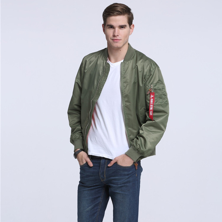 Casual Army Military Camouflage Jacket  Male Pilot Jacket Men's Baseball Coats Men Waterfroof Outerwear Overcoat