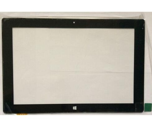 все цены на Witblue New For DEXP Ursus KX310i  Tablet touch screen panel Digitizer Glass Sensor replacement Free Shipping онлайн