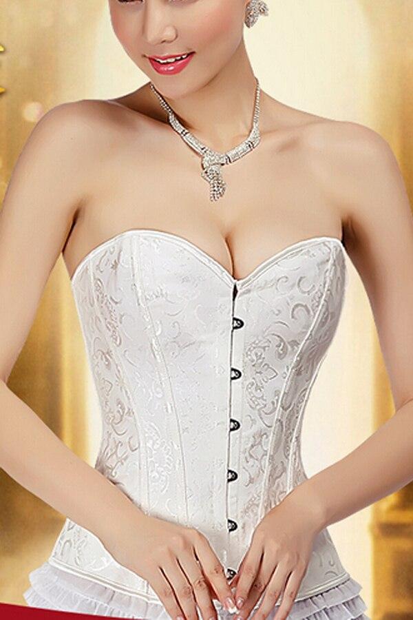 Wedding Corset For Their Bridal