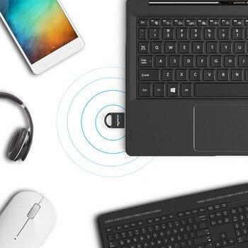 Mini USB Bluetooth Adapter Dongle Wireless Bluetooth V4.0 Transmitter Audio Receptor For Windows XP Vista 7/8/10