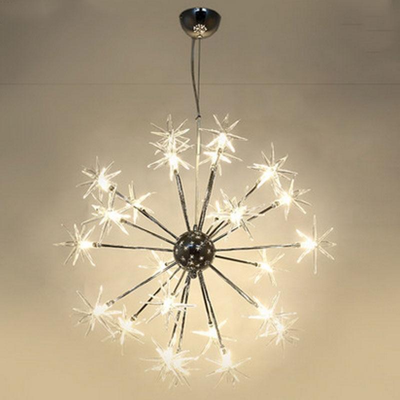 Z moderno de cristal colgante de luz LED lámparas colgantes dormitorio vestíbulo de vidrio colgante lámparas para niños de vidrio accesorio de iluminación