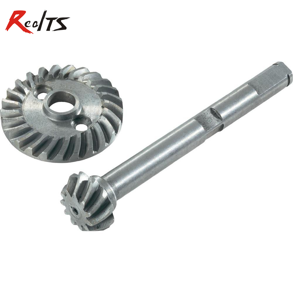 RealTS 112105 Mid gear set for FS Racing/ CEN/ REELY 1/5 scale RC car realts fs1870 1 5 scale 2wd to 4wd conversion kit set new version for fs reely 1 5 series