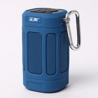 Surround sound-systeem Muziek Draagbare draadloze outdoor bluetooth mini Subwoofer speaker voor Telefoon