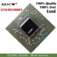 216 0810001 216 0810001 100 Test Work Very Well Reball With Balls BGA Chipset For Laptop