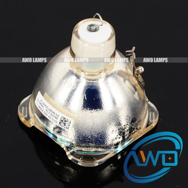 180 days warranty SP-LAMP-034 Original bare lamp for INFOCUS C350/IN38/IN39 Projector original projector bare lamp bulb shp58 for infocus sp lamp 009