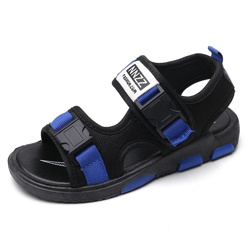 Boys Sandals 2018 New Child Girls Shoes Summer Pupils Child Sandals