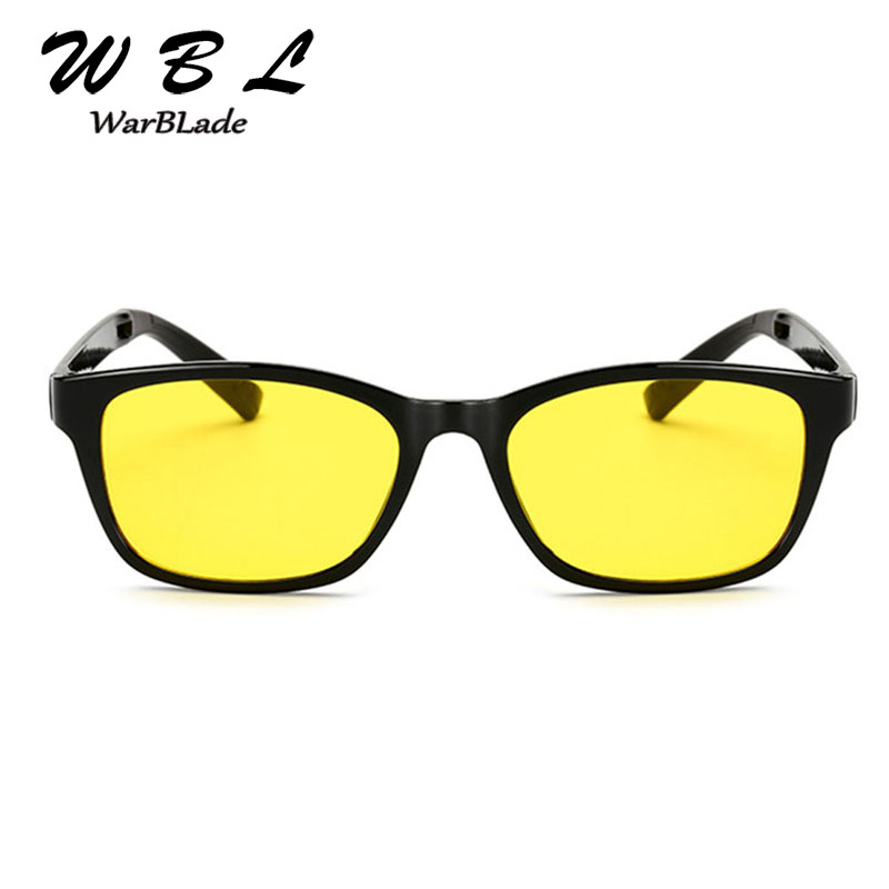 WarBLade Women Men Retro Rectangle Eyeglasses Optical Clear Lens Black Glasses Leopard Square Eyewear Spectacle Frames(China)