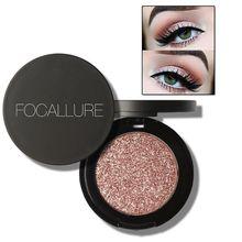 1pcs Eye Shadow Palette Make Up Waterproof Professional Shimmer Eyeshadow Pigment With Brush Makeup Cosmetics xgrj