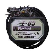 E85 המרת ערכת 4cyl עם קר התחל Asst גבוהה באיכות e85 דלק המרה ערכת DHL EMS משלוח מחיר מasmile